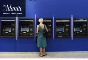 Atlantic Banking Desert