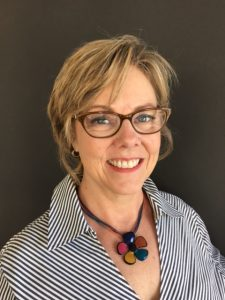 Susan Mason Director of Intuit's Financial Freedom Foundation